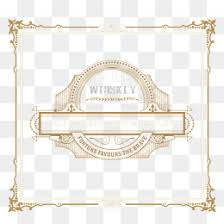 Ornate Gold Frame PNG Images Vectors and PSD Files Free Download