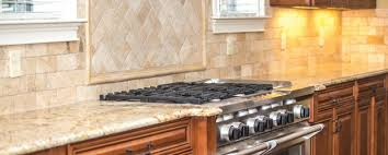 cleaning your new granite countertop