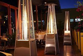 patio heaters electric patio heater