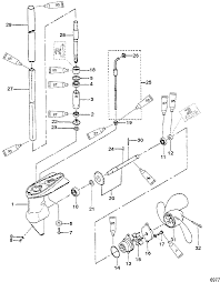 Mercury outboard 35 hp wiring diagram