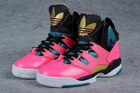 adidas basketball shoes womens. women adidas basketball shoes red/black/gold womens r