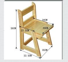 wooden child chair children s wooden chairs with arms daze solid pine wood material and kindergarten wooden child chair