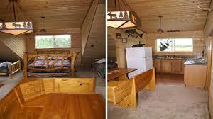 Small Cabin Ideas Design Log Interior Ovalasallista Com