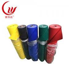 China Caravan Fire Blanket Manufacturers And Suppliers Factory Pricelist Weicheng