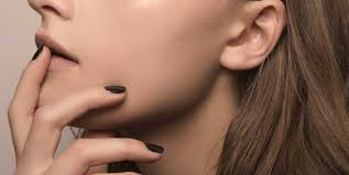 get rid of dark upper lips