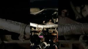 2013 Chevy equinox o2 sensor removal. - YouTube