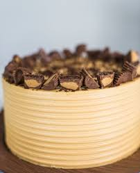 Cake By Courtney The Best Ever Chocolate Peanut Butter Cake