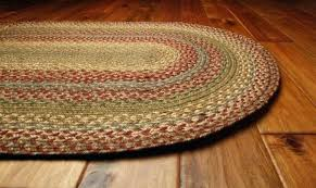 Small Oval Rugs Braided Area Rugs Ll Bean Primitive Oval Rug Small ...