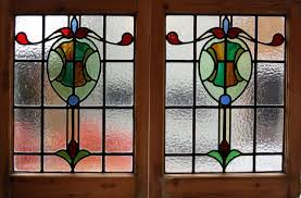 custom stained glass patterns designs