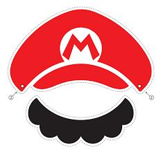 nintendo releases official mario luigi paper hats mustaches
