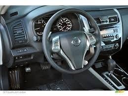 nissan altima 2013 interior. 2013 Nissan Altima 35 Interior Photo 71276095 On