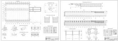 Курсовые работы Фундаменты и основания Чертежи РУ Курсовая работа Проектирование фундаментов производственного комплекса и АБК