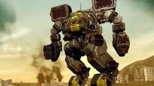Image result for mechwarrior 5