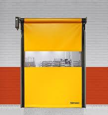 interior roll up door. Flexible High Speed Roll Up Door For Interior Use O
