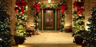 Outdoor Christmas Decorating Ideas The Best Outdoor Christmas gbJifySo