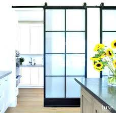 kitchen glass sliding door sliding door interior sliding glass door in kitchen brilliant sliding glass door kitchen glass sliding door