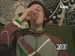 Whitest Kids U'know - Super Size Me with <b>whiskey</b> - YouTube