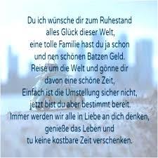 Spr He Zum Ruhestand Kollegen Lustig Spruchwebsite