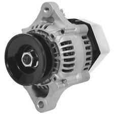 toyota forklift in car truck parts 146 93108 dnl alternator toyota forklift 4p 4y v1502