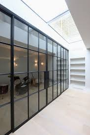 the system is available to view at our architectural glazing showroom in amersham so please do contact us to arrange your consultation with one of our glass