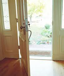 wide open doors. Wide Open Doors