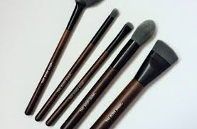 body vegan makeup brushes