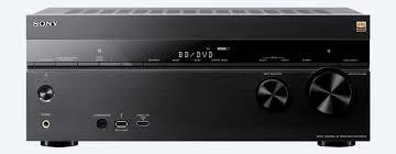 7 2 channel home theater av receiver str dn1070 sony us images of 7 2 channel home theater av receiver
