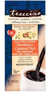 Teeccino Dandelion Chicory Herbal Coffee ... - Fry's Food Stores