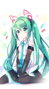 Cute Anime Girl Images to set Your DP - Trends in USA