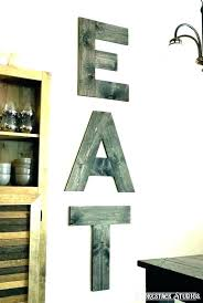 wooden letter wall decor nursery name sign wooden letters wall wooden letter wall decor large wood