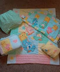 care bear crib bedding 3 5 pc care bears nursery crib bedding set