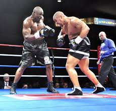 Franklin Lawrence – news, latest fights, boxing record, videos, photos