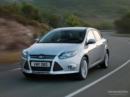 FORD Focus 4 Doors specs - 2011, 2012, 2013, 2014 - autoevolution