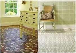 original style tiles example
