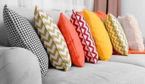 bright colored throw pillows. Interesting Pillows Light Grey Sofa With Overlapping Domino Effect Brightly Colored Throw  Pillows  Brown And Bright Colored Throw Pillows O