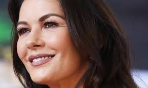 the face cream catherine zeta jones uses to stay looking so young