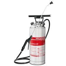 pump sprayer for garden