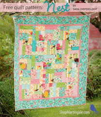Free Quilt Patterns Cool Free Quilt Pattern A Quick Beauty For Beginners And For THAT