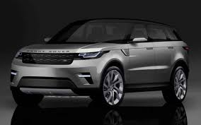 2018 land rover facelift. contemporary rover photo gallery of the 2018 range rover evoque in land rover facelift