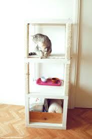 pvc cat tree modern cat tree alternatives for up to date pets cat trees .  pvc cat tree ...
