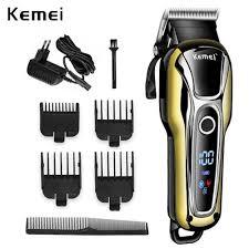 kemei km 1990 professional hair clipper