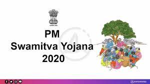 प्रधानमंत्री स्वामित्व योजना 2020 के लिए ऑनलाइन पंजीकरण कैसे करें   -  EnterHindi