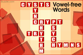 Words With Photo A List Of English Words With No Vowels Thatll Leave You Stunned