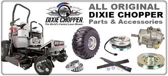 welcome to dixie chopper parts distributors genuine dixie parts