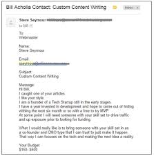 are you looking for tips about lance writing jobs for beginners  because of the actionable content of my blog i was able to attract this high paying client who as seen above is willing to give me the opportunity to be