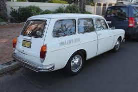 File:1969 Volkswagen 1600 Type 3 Squareback (17106727491).jpg ...