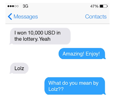 Messenger Chat Generator Message 2019-02-22 Facebook Fake