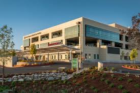 About Washington Hospital Healthcare System