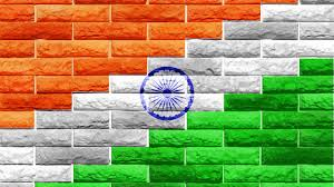Small Picture Indian Flag Bricks Indian Flag Pinterest Indian flag Flags