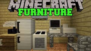 how to make a tv in minecraft. Cool Things To Build In Minecraft Elegant Furniture Mod Puter Tv Fridge Oven Couch \u0026amp How Make A